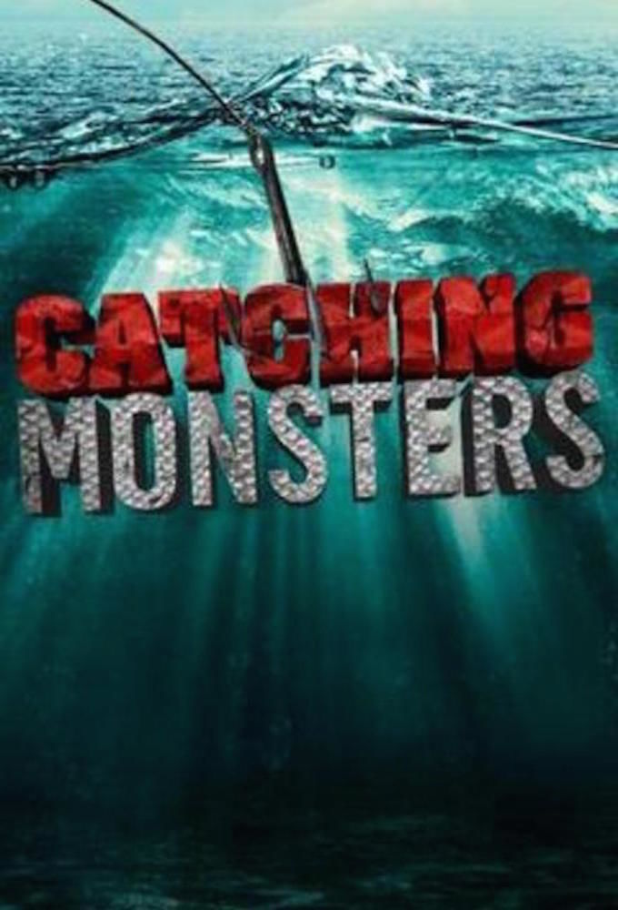 Catching Monsters ne zaman