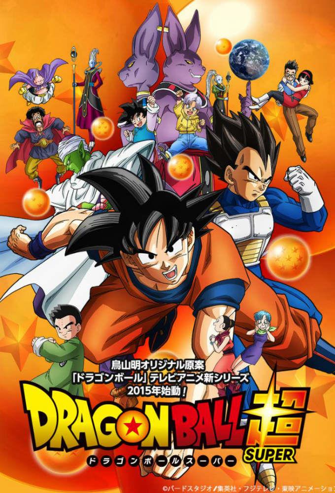 Dragon Ball Super ne zaman