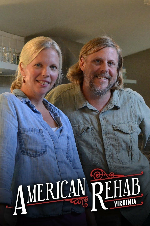 American Rehab: Virginia ne zaman