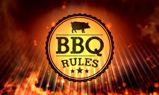 BBQ Rules ne zaman