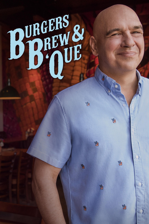 Burgers, Brew & 'Que ne zaman