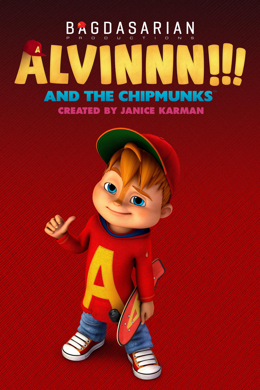 Alvinnn!!! and the Chipmunks ne zaman