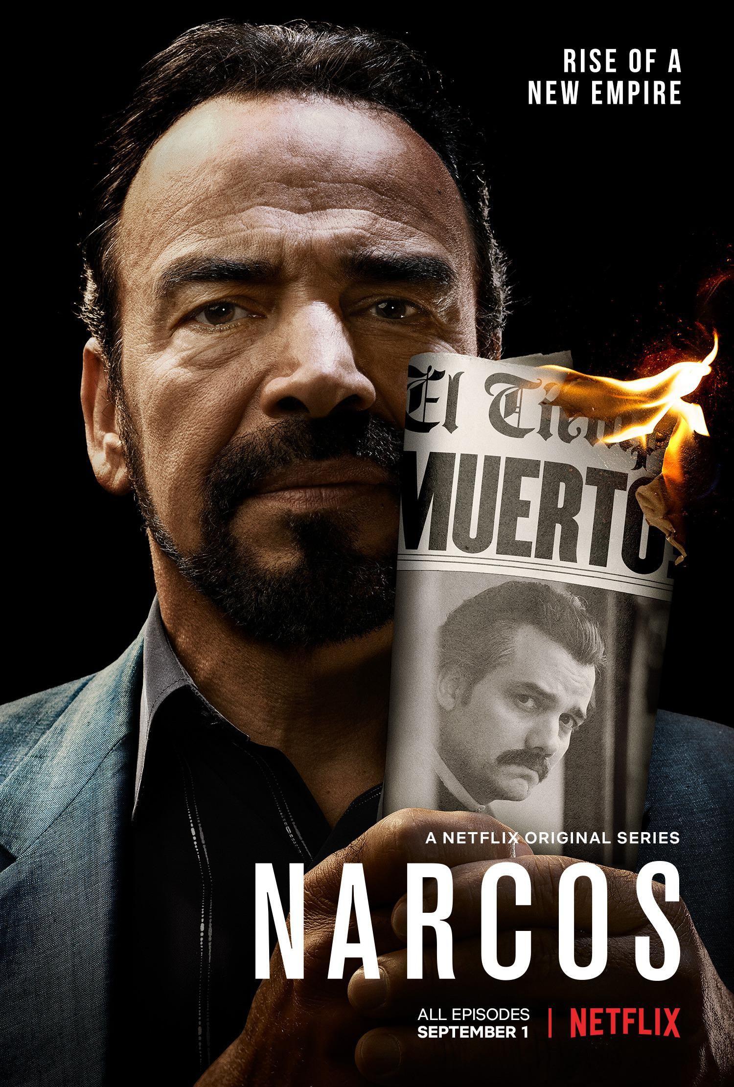 Narcos ne zaman