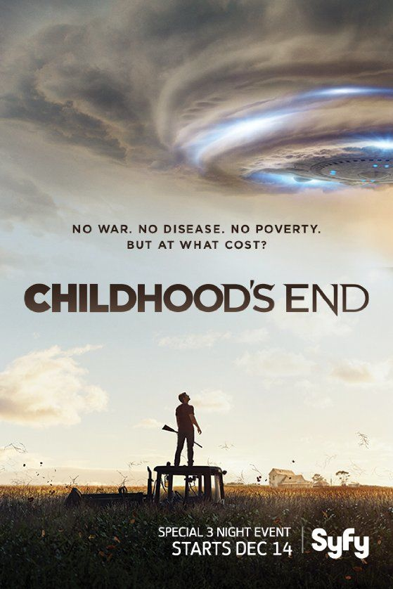 Childhood's End ne zaman