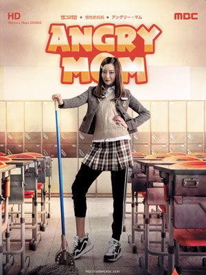 Angry Mom ne zaman