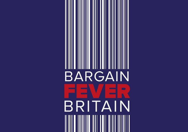 Bargain Fever Britain ne zaman