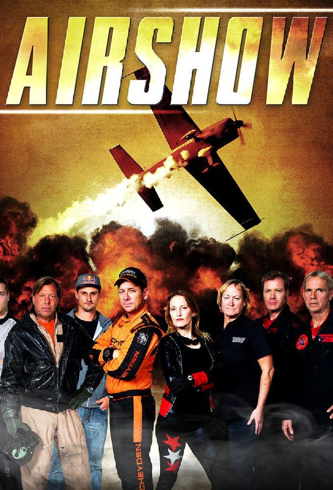 Airshow ne zaman