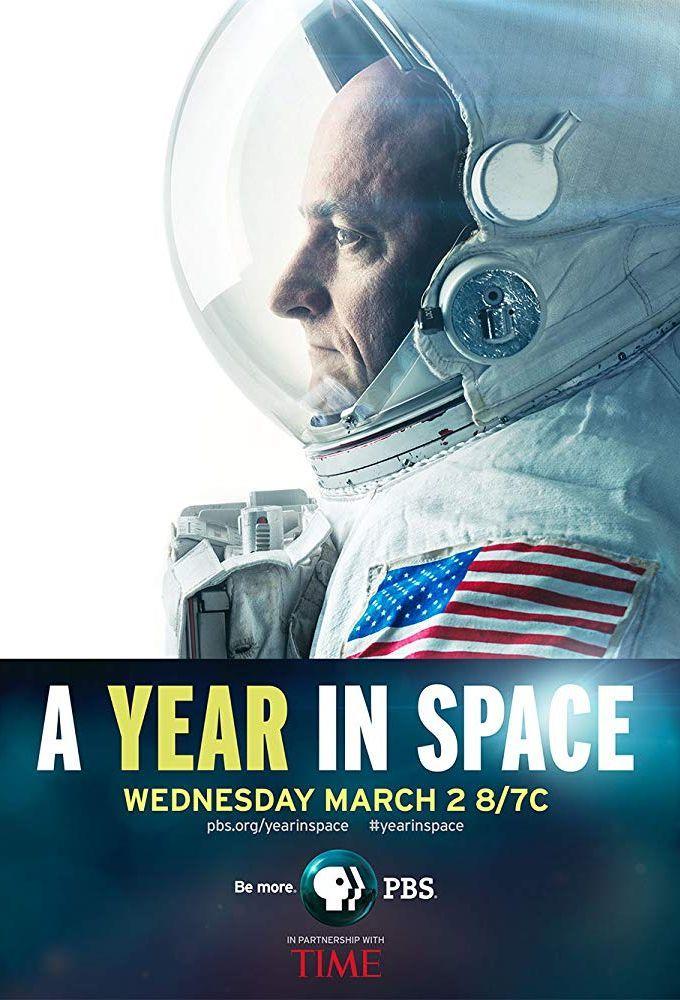 A Year in Space ne zaman