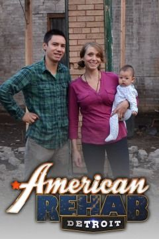 American Rehab: Detroit ne zaman