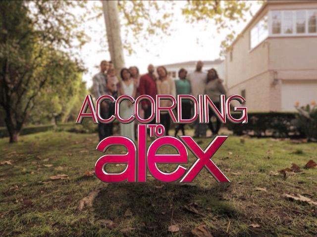 According to Alex ne zaman