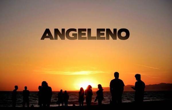Angeleno ne zaman
