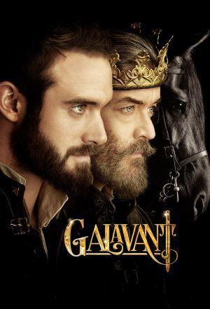Galavant ne zaman