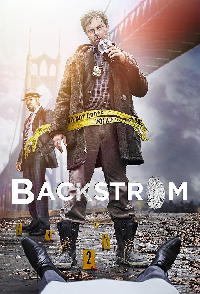 Backstrom ne zaman