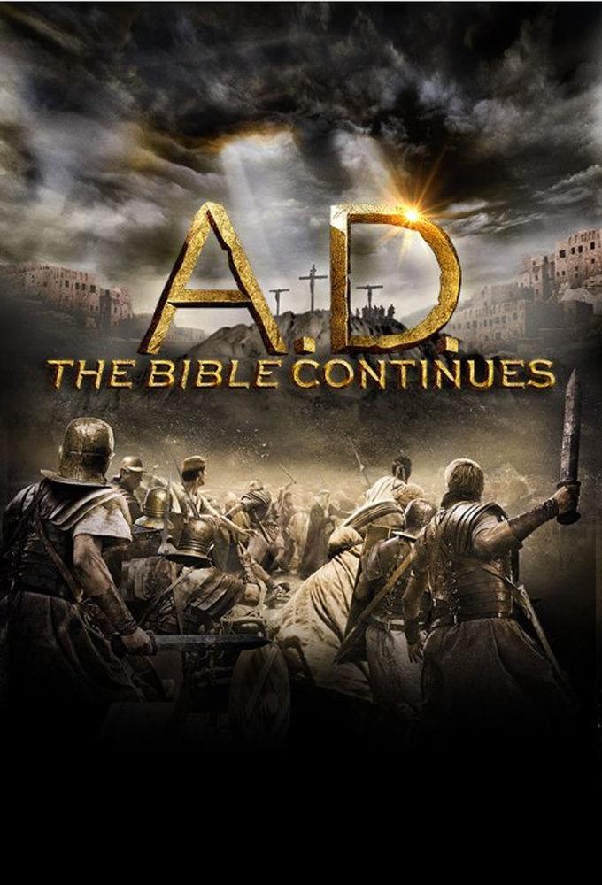 A.D. The Bible Continues ne zaman