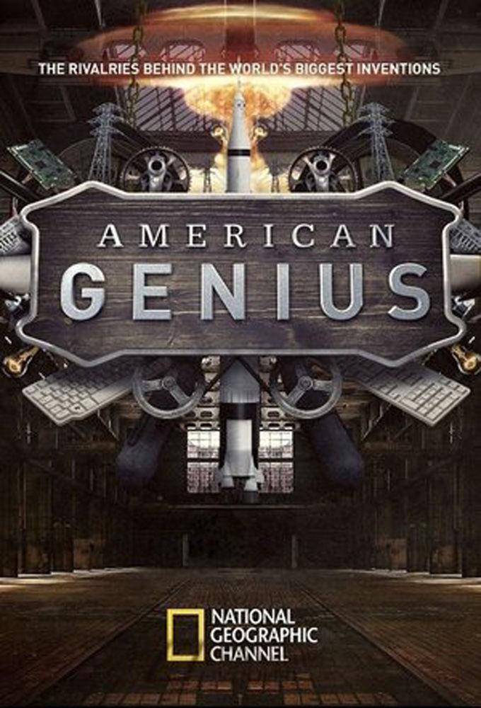 American Genius ne zaman