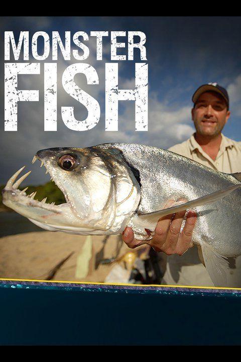 Monster Fish: Off the Hook! ne zaman