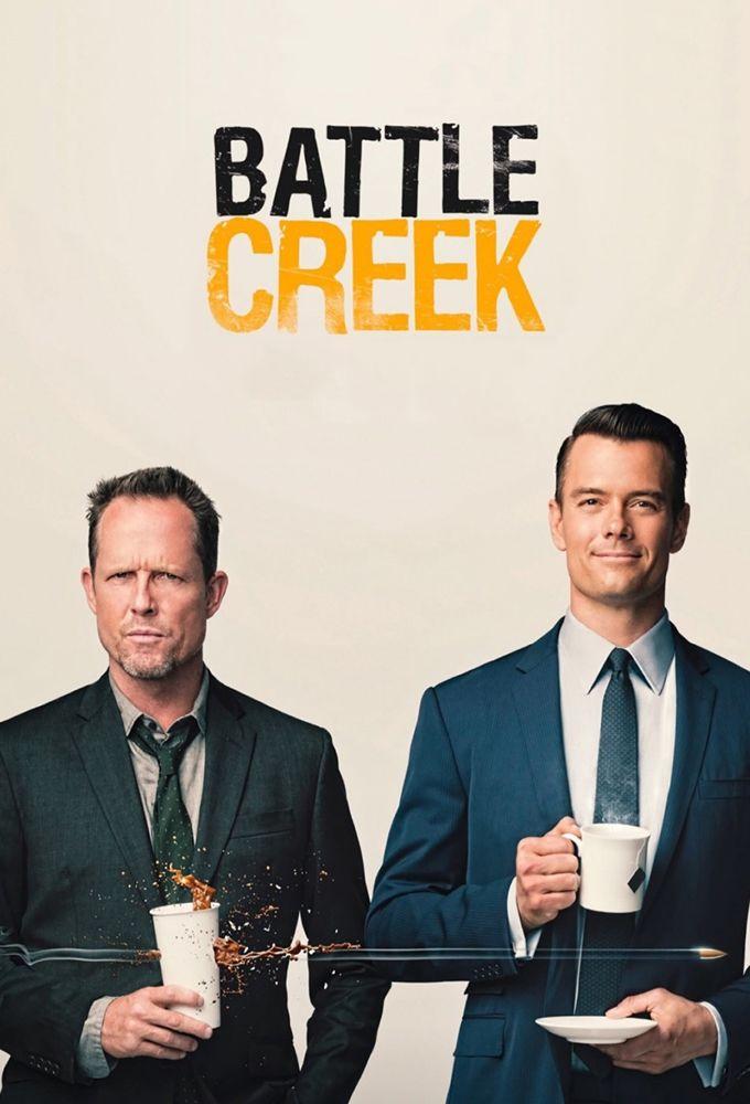 Battle Creek ne zaman
