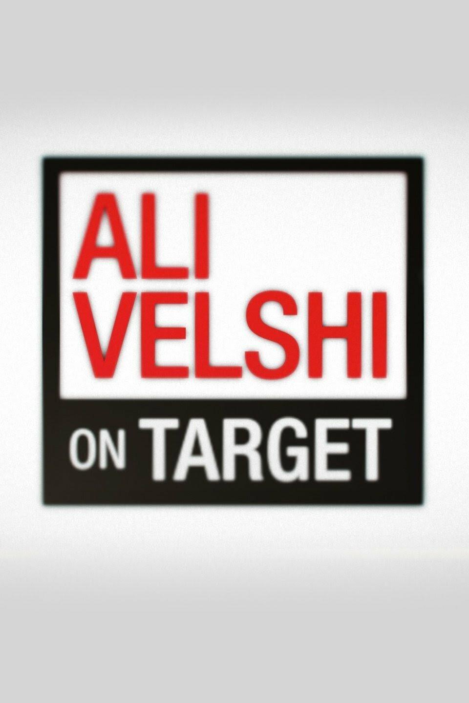 Ali Velshi on Target ne zaman