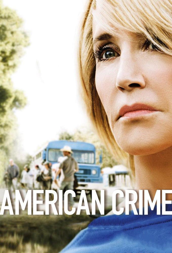 American Crime ne zaman