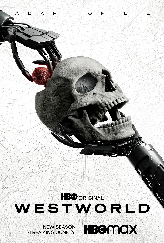 Westworld ne zaman