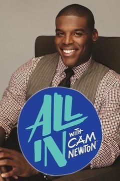 All In with Cam Newton ne zaman