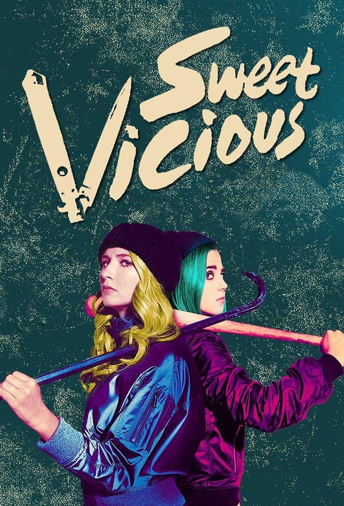 Sweet/Vicious ne zaman