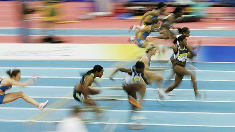 Athletics ne zaman