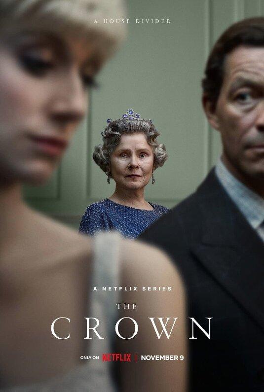 The Crown ne zaman