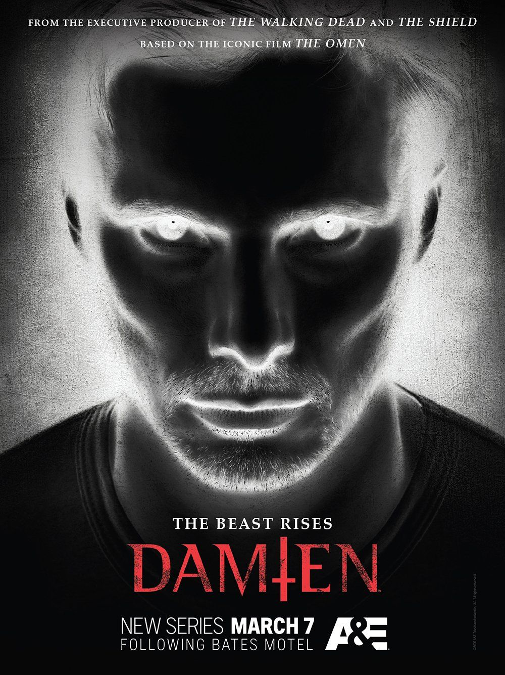 Damien ne zaman