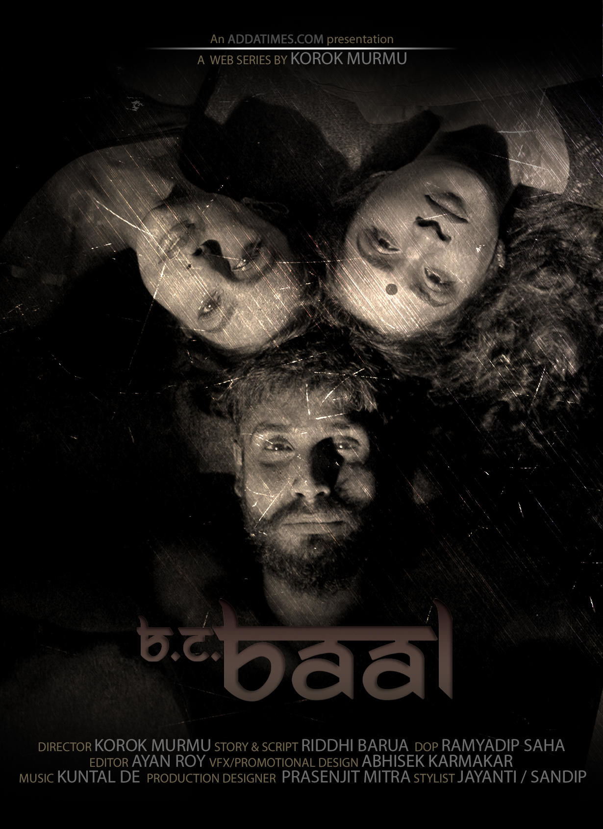 BC Baal The Private Dick ne zaman