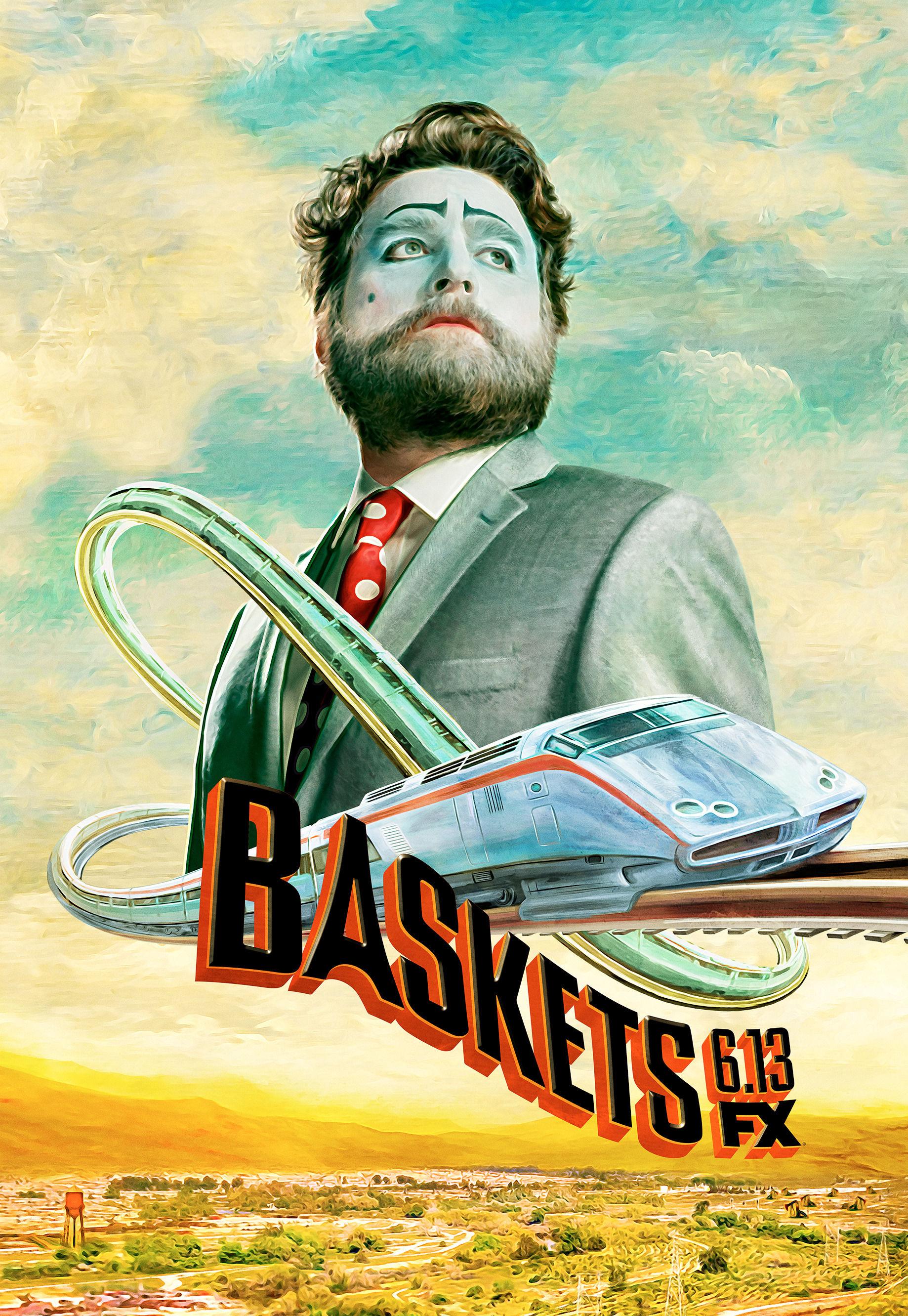 Baskets ne zaman