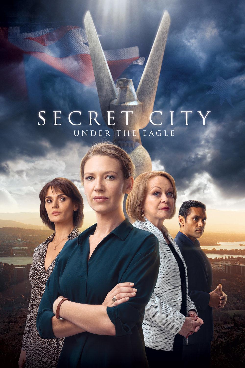 Secret City ne zaman