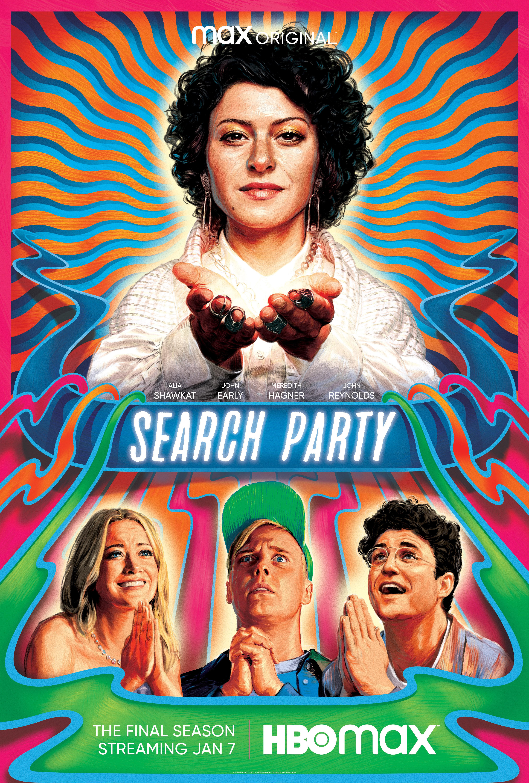 Search Party ne zaman