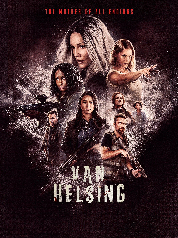 Van Helsing ne zaman