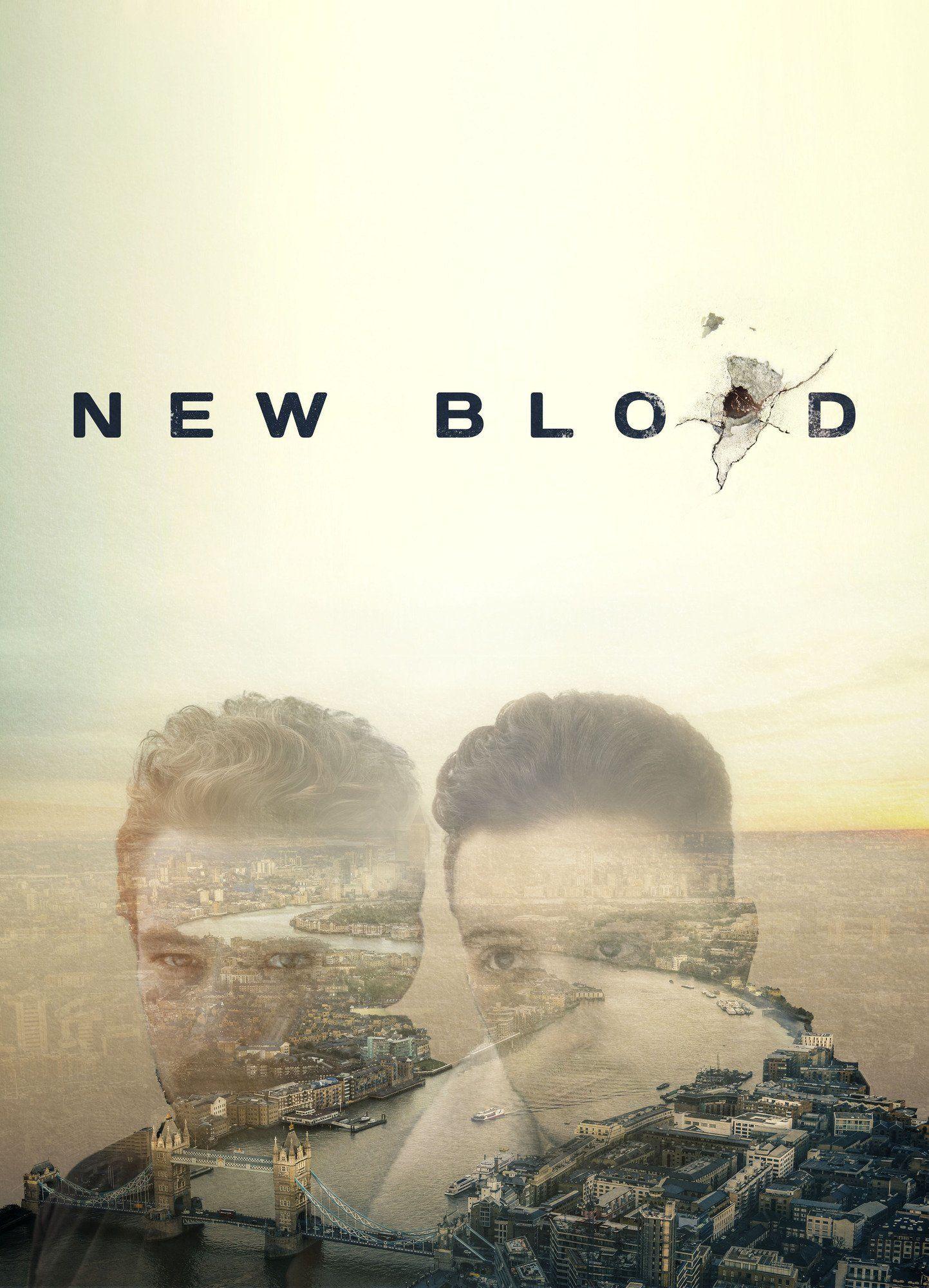New Blood ne zaman