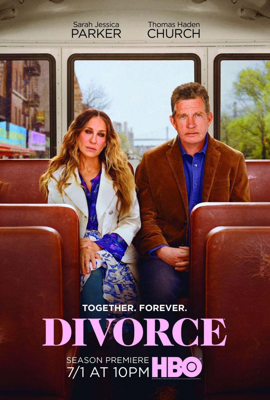 Divorce ne zaman