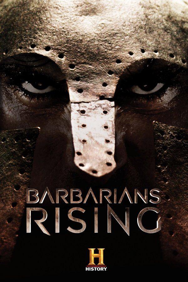 Barbarians Rising ne zaman