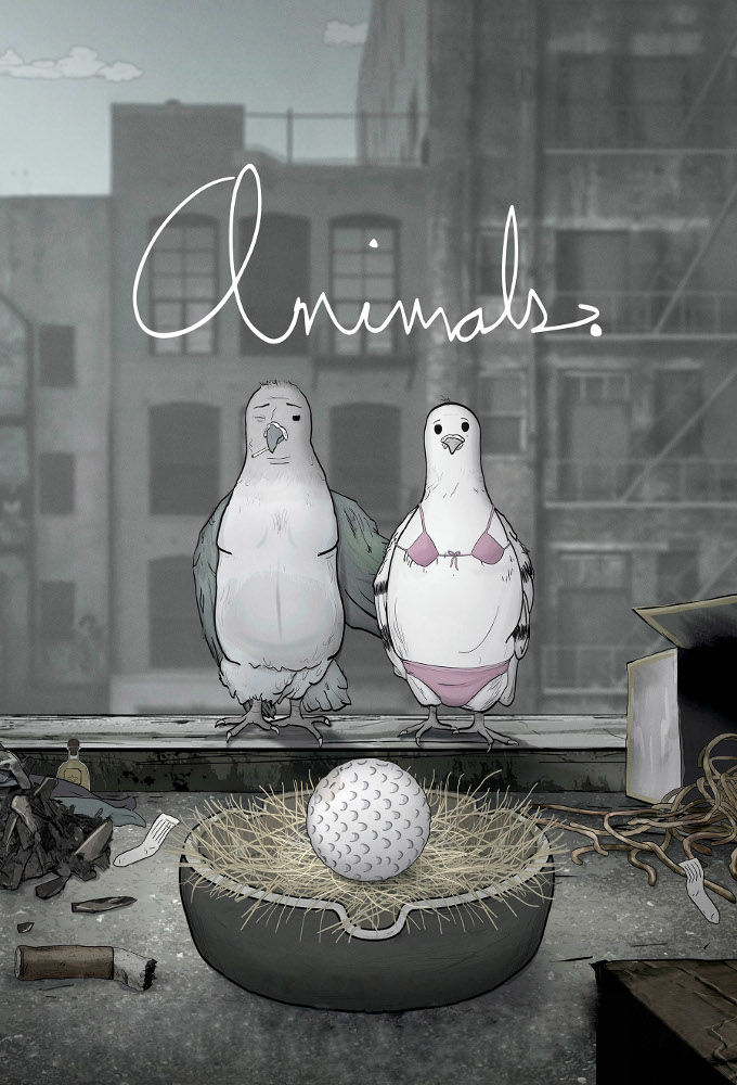 Animals. ne zaman