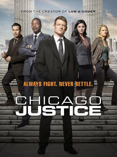 Chicago Justice ne zaman