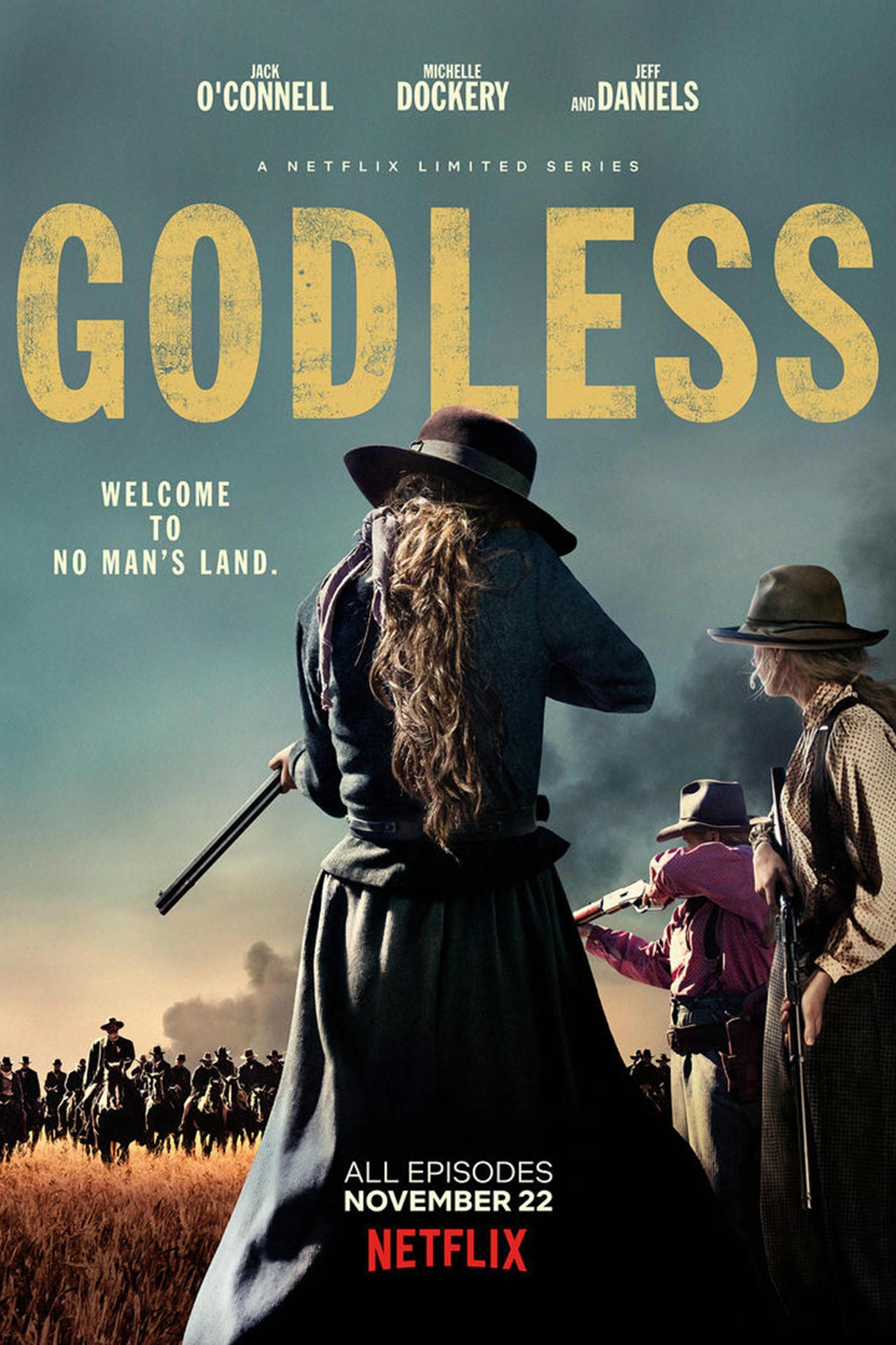 Godless ne zaman