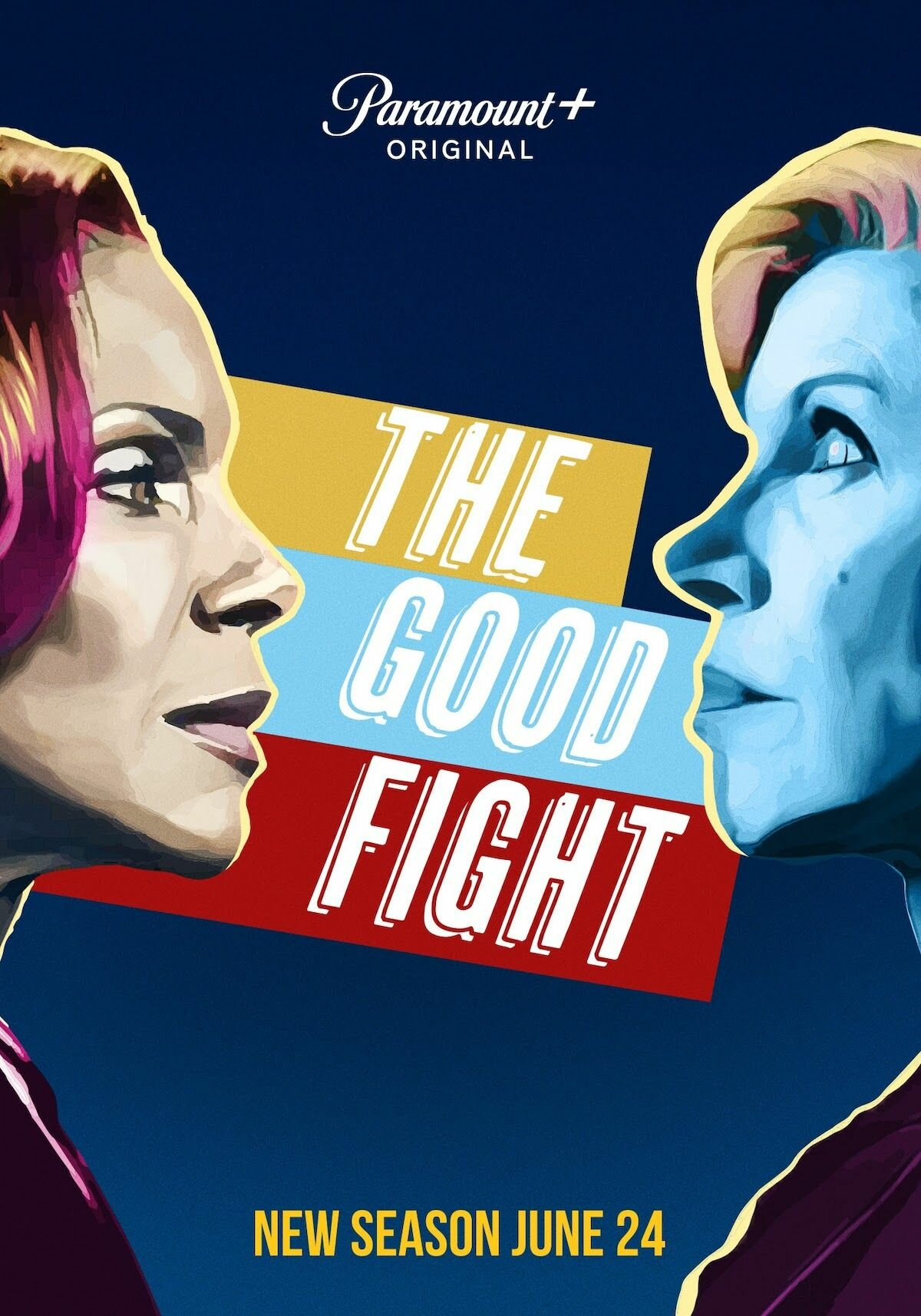 The Good Fight ne zaman