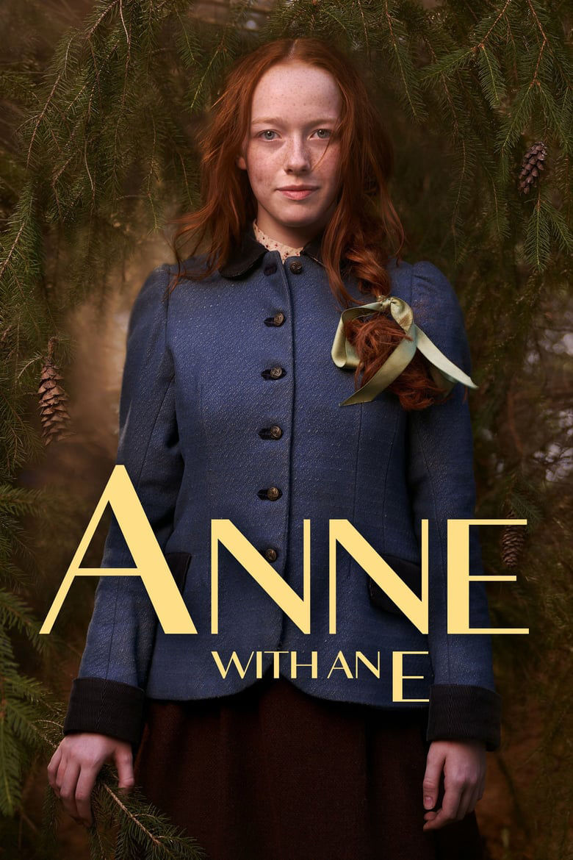 Anne with an E ne zaman