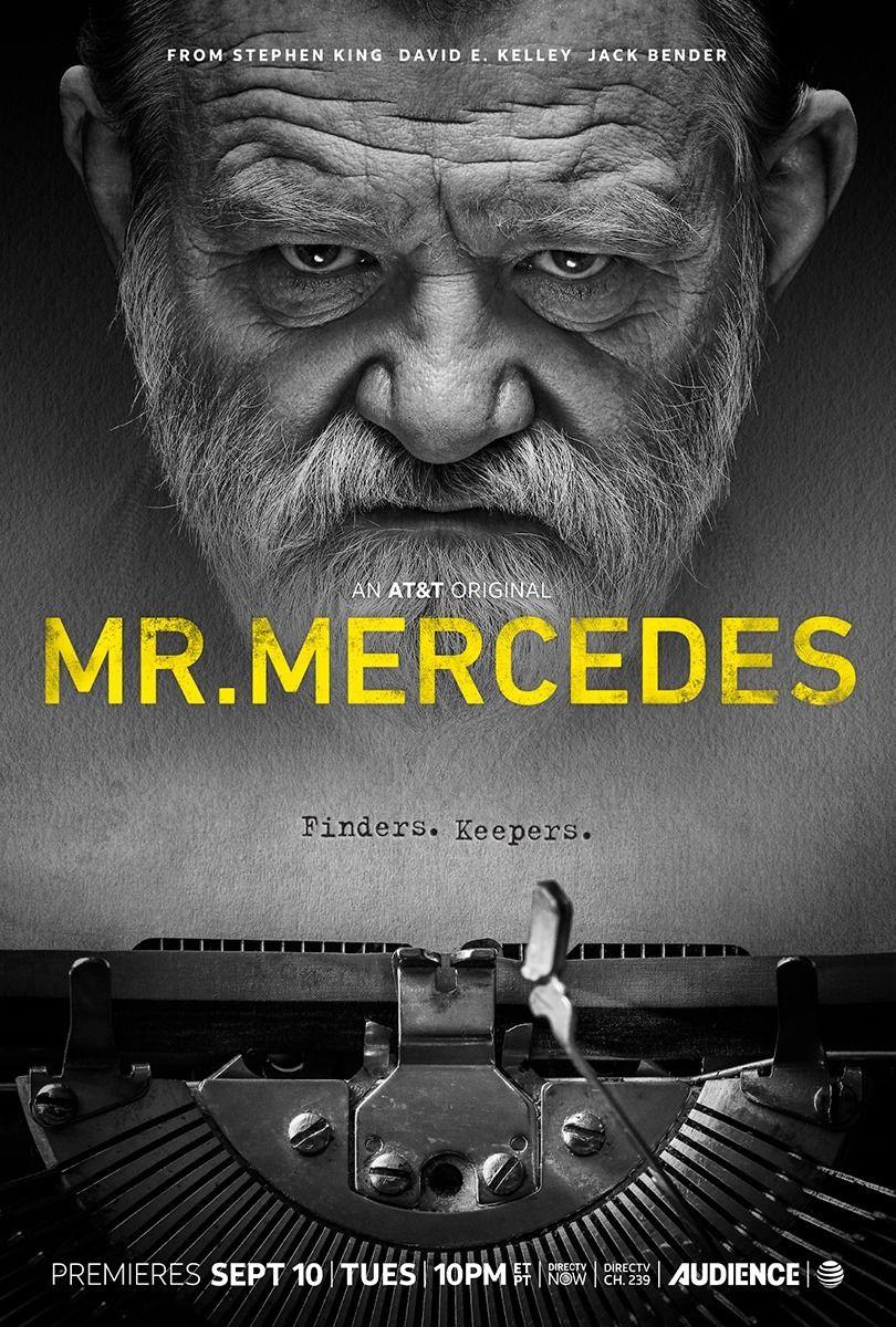Mr. Mercedes ne zaman