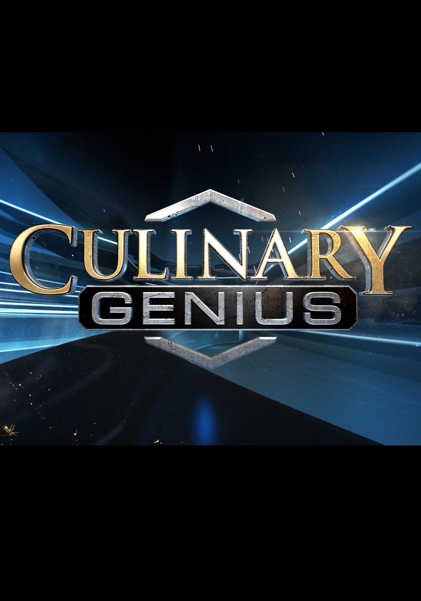 Culinary Genius ne zaman