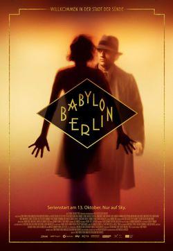 Babylon Berlin ne zaman