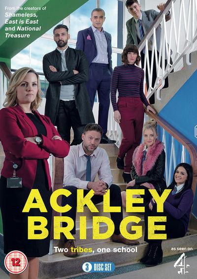 Ackley Bridge ne zaman