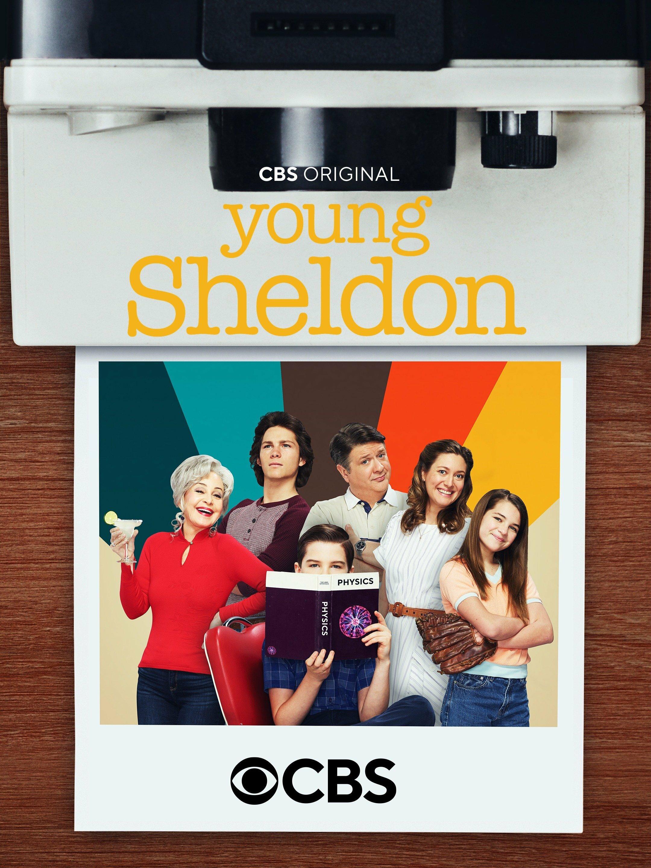Young Sheldon ne zaman