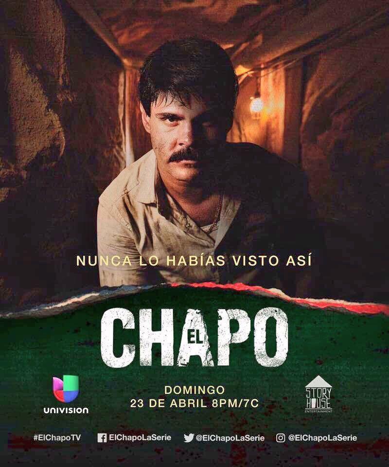 El Chapo ne zaman