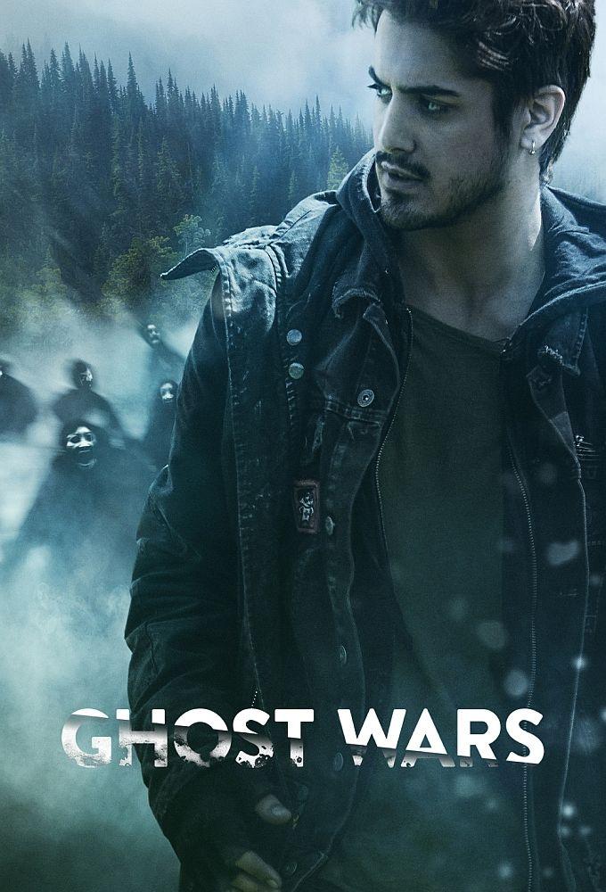 Ghost Wars ne zaman