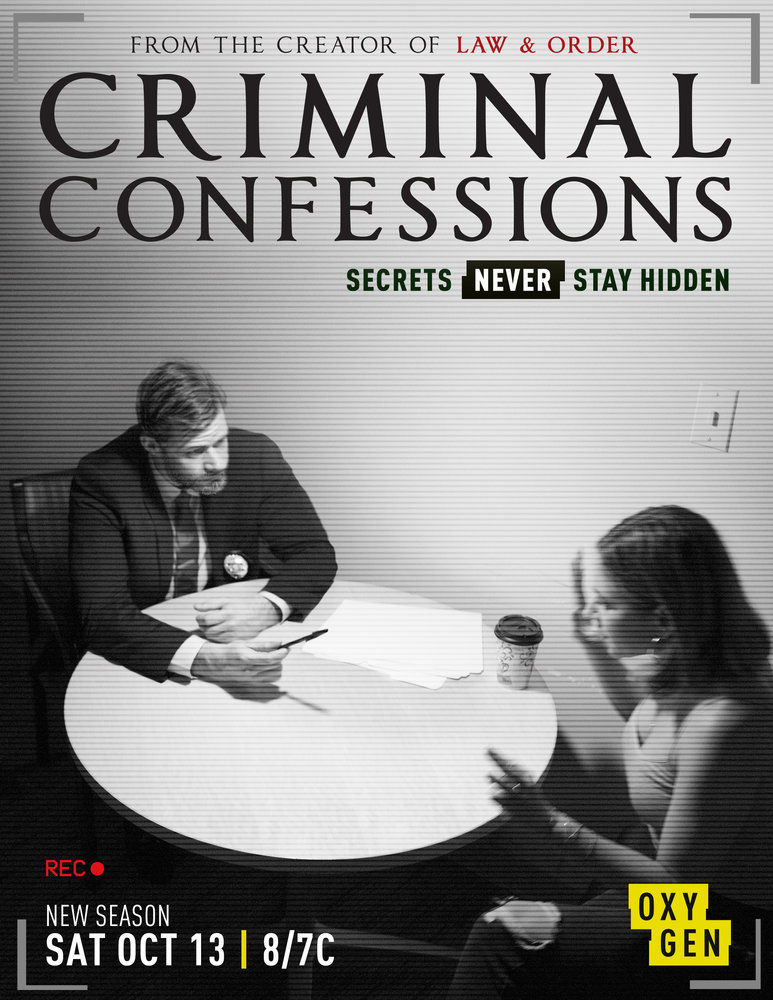 Criminal Confessions ne zaman